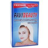 Masca de Frumusete cu Argila Favibeauty Favisan, 100g
