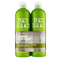 Pachet Șampon și Balsam TIGI Bed Head Urban Antidotes Duo 2x750ml