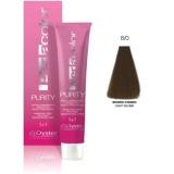 Vopsea fara Amoniac - Oyster Cosmetics Perlacolor Purity nuanta 8/0 Biondo Chiaro