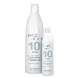 Emulsie Oxidanta 3% 10 vol - Oyster Cosmetics Oxy Cream Oxydizing Emulsion 3% 10 vol 1000ml