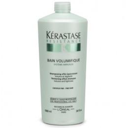 Sampon pentru Volum - Kerastase Resistance Bain Volumifique Shampoo 1000ml