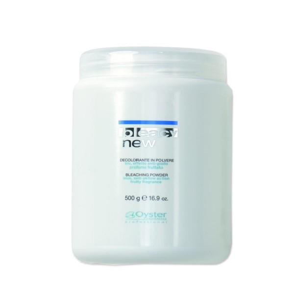 Pudra Decoloranta - Oyster Cosmetics Bleacy New Bleaching Powder 500g poza