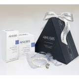 Pachet pentru Ten Matur - Anubis Excellence - Crema Regeneranta, Crema Contur Ochi, Bratara si Cutie Luxury