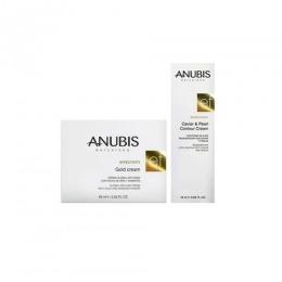 Pachet Antirid - Anubis Effectivity - Crema Fata, Crema Contur Ochi