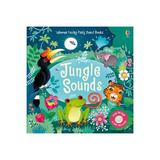 Jungle Sounds, editura Usborne Publishing