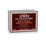 Sapun cu Lemn de Santal - Le Chatelard 1802 Savon Extra Doux Bois de Santal 100g