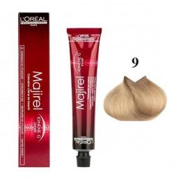 Vopsea Permanenta - L'Oreal Professionnel Majirel Ionene G Incell nr. 9 blond foarte deschis