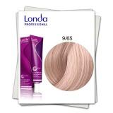 Vopsea Permanenta - Londa Professional nuanta 9/65 blond violet roz