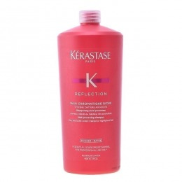 Sampon pentru Par Vopsit - Kerastase Reflection Bain Chromatique Riche 1000ml
