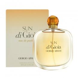 Apa de Parfum Giorgio Armani Sun Di Gioia, Femei, 100ml