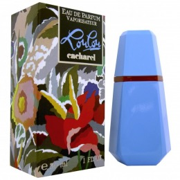 Apa de Parfum Cacharel LouLou, Femei, 30ml