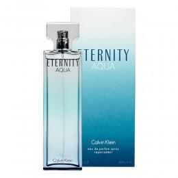 Apa de Parfum Calvin Klein Eternity Aqua, Femei, 100ml
