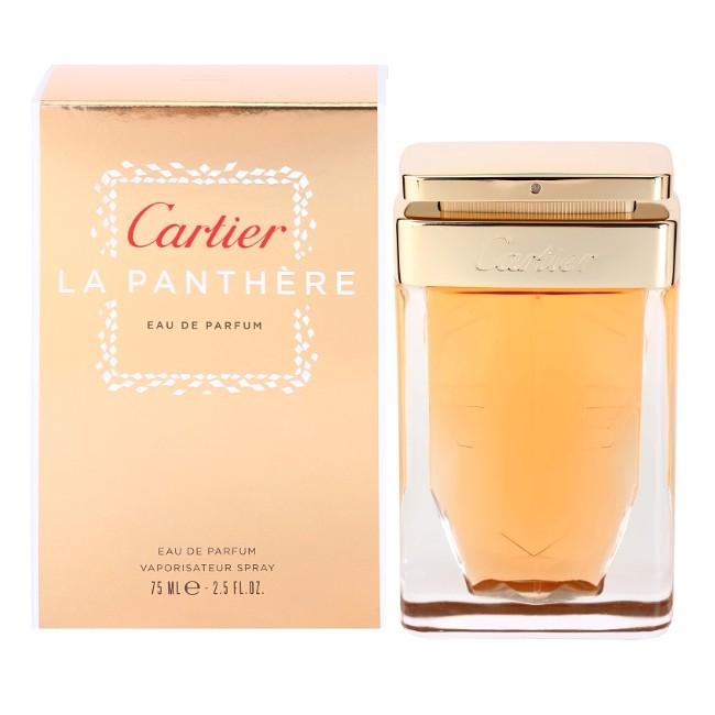 Apa De Parfum Cartier La Panthere Femei 75ml Estetoro