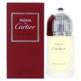 Apa de Toaleta Cartier Pasha de Cartier, Barbati, 100ml