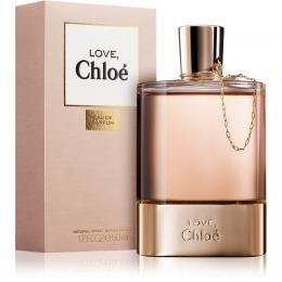 Imagine indisponibila pentru Apa de Parfum Chloe Love, Femei, 50ml