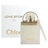 Apa de Parfum Chloe Love Story, Femei, 50ml