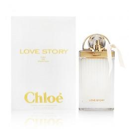 Apa de Parfum Chloe Love Story, Femei, 75ml