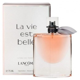 Apa de Parfum Lancome La Vie Est Belle, Femei, 75ml