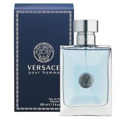 Apa de Toaleta Versace Pour Homme, Barbati, 100ml
