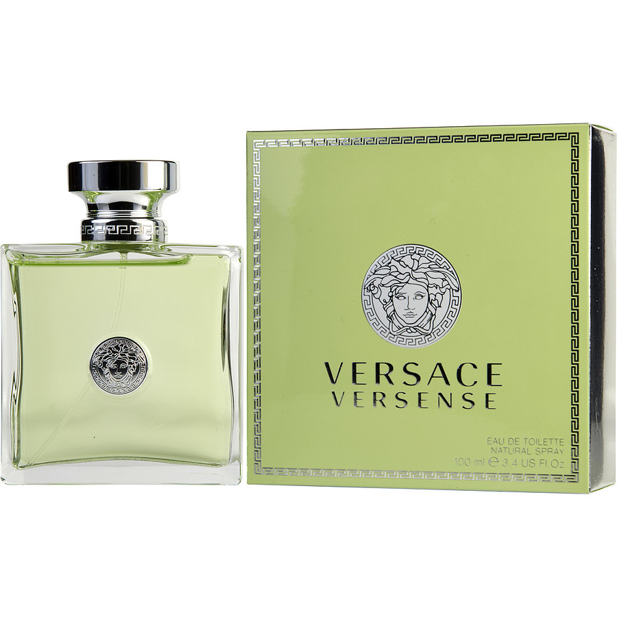 Imagine Apa De Toaleta Versace Versense Femei 100ml