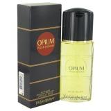 Apa de Toaleta Yves Saint Laurent Opium Pour Homme, Barbati, 100ml