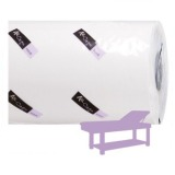Rola Cearceaf Hartie - Airclean Beauty Bed Paper Roll 60cm  x 80m