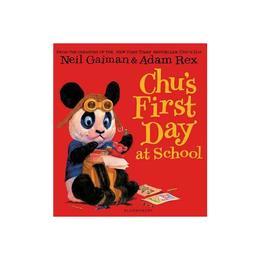 Chu's First Day at School, editura Bloomsbury Childrens Books