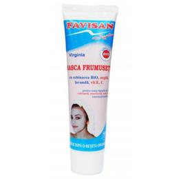 Masca Frumusetii Virginia Favisan, 100ml