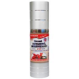Crema Nutritiva Multivitamin cu Maces + 17 Plante Virginia Favisan, 30ml