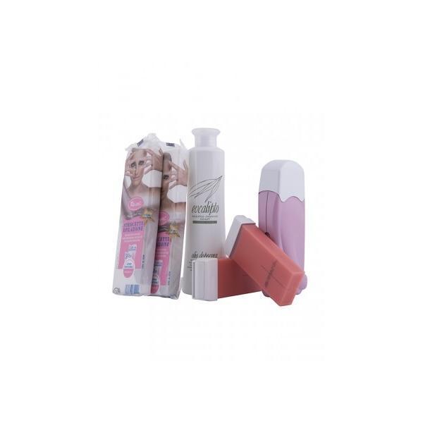 Kit epilat Mono Pink - Roial Italia imagine produs