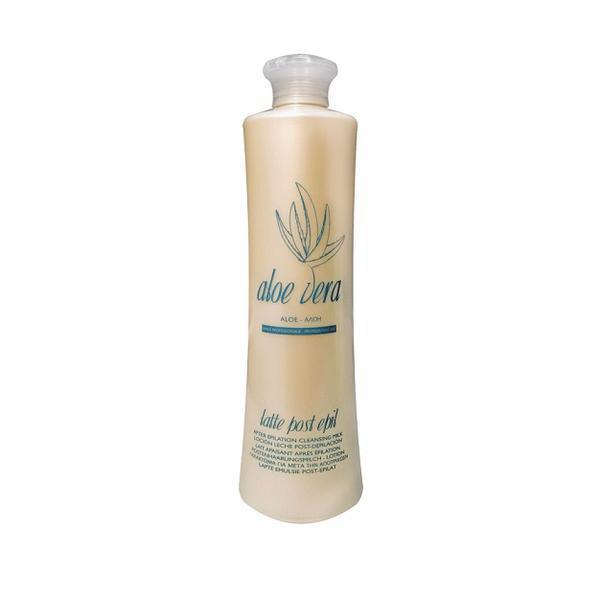 Lapte dupa epilat Aloe 500 ml - Roial Italia imagine produs