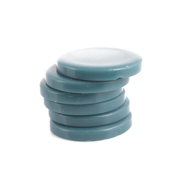 Ceara dischete –traditionala albastra azulen– Roial Italia, 1kg