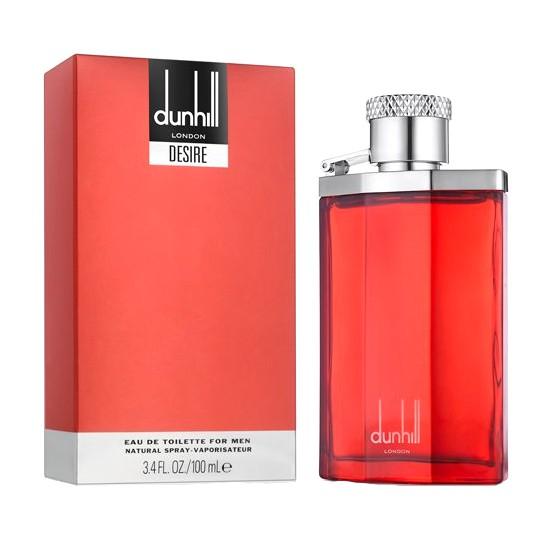 Apa de Toaleta Dunhill Desire, Barbati, 100ml poza