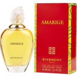 Apa de Toaleta Givenchy Amarige, Femei, 100ml
