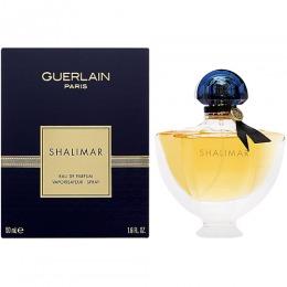 Apa De Parfum Guerlain Shalimar, Femei, 50ml