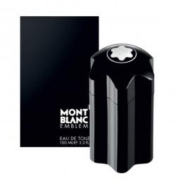 Apa de Toaleta Mont Blanc Emblem, Barbati, 100ml