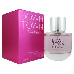 Apa de Parfum Calvin Klein Downtown, Femei, 90ml