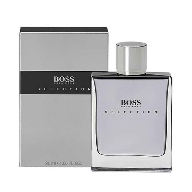 Apa de Toaleta Hugo Boss Boss Selection, Barbati, 90ml poza