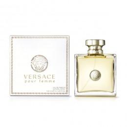 Apa De Parfum Versace Versace Pour Femme, Femei, 100ml