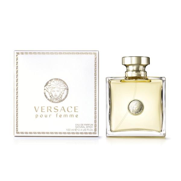 Apa De Parfum Versace Versace Pour Femme Femei 100ml Estetoro