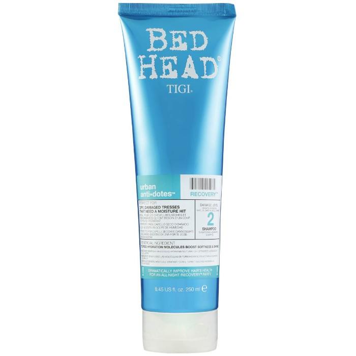 Sampon pentru Hidratare - TIGI Bed Head Urban Antidotes Recovery Shampoo 250ml imagine