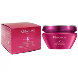 Masca pentru Par Fin Vopsit si Fin - Kerastase Reflection Masque Chromatique 200ml