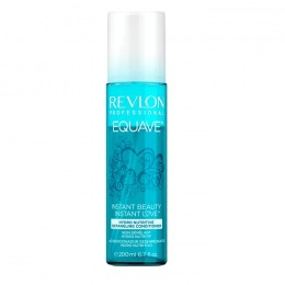 Balsam Leave In - Revlon Professional Equave Instant Beauty Hydro Nutritive Detangling Conditioner 200ml