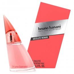 Apa De Toaleta Bruno Banani Absolute Woman, Femei, 40ml
