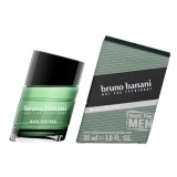 Apa de Toaleta Bruno Banani Made For Men, Barbati, 30ml