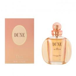 Apa de Toaleta Christian Dior Dune, Femei, 50ml