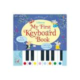 My First Keyboard Book, editura Usborne Publishing