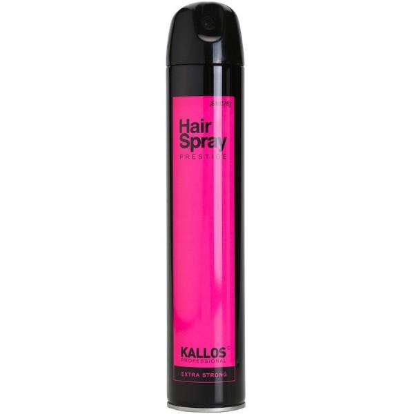 Lac Fixativ - Kallos Prestige Hair Spray Extra Strong 500ml imagine produs