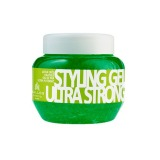Gel de Par Ultra-Puternic - Kallos Styling Gel Ultra Strong 275ml