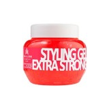 Gel de Par Extra-Puternic - Kallos Styling Gel Extra Strong 275ml